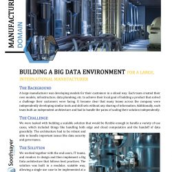 Case study- Manufacturing - Big data implementation_Page_1