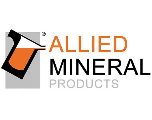 Allied Mineral Products logo