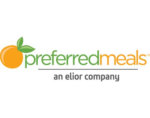 Preferred Meals logo