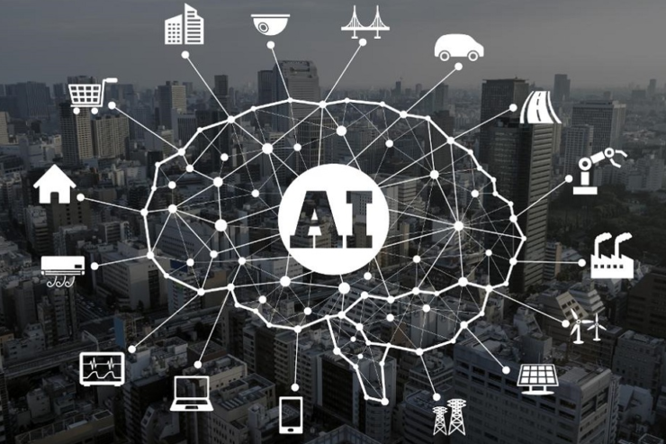 Custom Artificial Intelligence Solutions